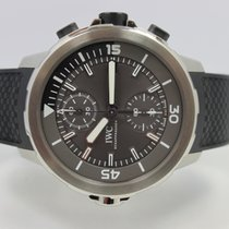 IWC Aquatimer Chronograph Sharks Ltd Edition
