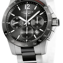 Longines Conquest L2.744.4.56.7 nov