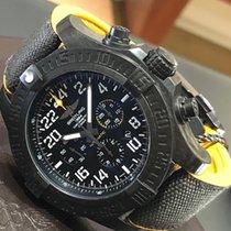 Breitling Avenger Hurricane XB1210E4|BE89|257S|X20D.4 Full Set