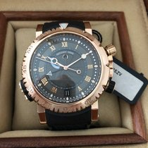 Breguet Marine Royale Alarm/ In Stock/An Lager