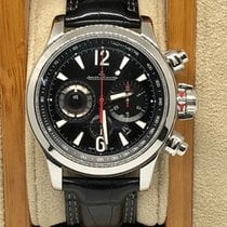 Jaeger-LeCoultre Master Compressor Chronograph Acero 42mm Negro España, Madrid