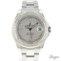 Rolex Yachtmaster Midsize