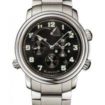 Blancpain Léman Réveil GMT 2041-1130M-71 2020 new