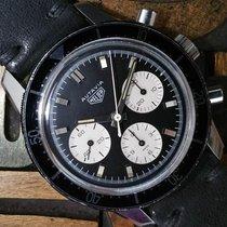 Heuer 2446C 1969 pre-owned