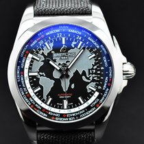 "Breitling Galactic Unitime ""New"""
