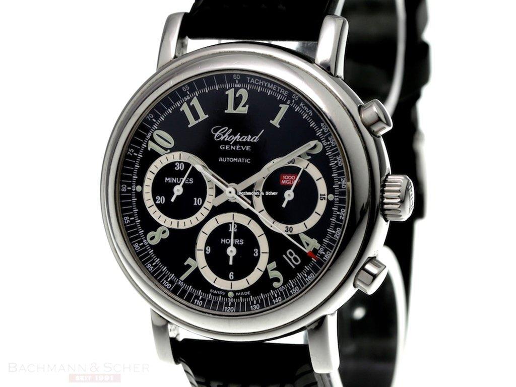 58057271b99 Chopard Mille Miglia - Todos os preços de relógios Chopard Mille Miglia na  Chrono24