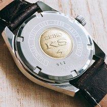 세이코 King Seiko 4502-7000 Champagne Gold Dial (Daini)