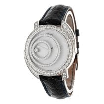 Chopard Happy Spirit Diamond Factory set.