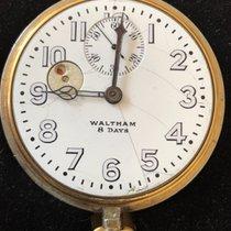 Waltham gebraucht Handaufzug 70mm