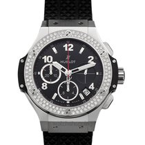 Hublot Big Bang 41 mm 341.SX.130.RX.114 new