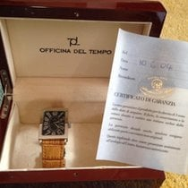 Officina del Tempo 35mm Quartz 2004 pre-owned