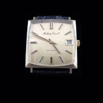 Mathey-Tissot Yellow gold 29mm Automatic pre-owned