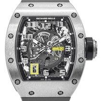 Richard Mille RM 030 Titanio 2013 RM 030 50mm usato