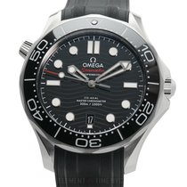 Omega 210.32.42.20.01.001 Steel Seamaster Diver 300 M 42mm new United States of America, New York, New York