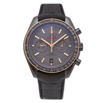 Omega Speedmaster Professional Moonwatch Ceramic 44.25mm Black Australia, Melbourne
