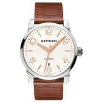 Montblanc Timewalker 101550 new