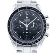 Omega 311.30.42.30.01.005 Stahl 2010 Speedmaster Professional Moonwatch 42mm gebraucht