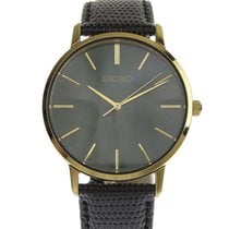 Seiko Steel 38mm Quartz 7N01 pre-owned