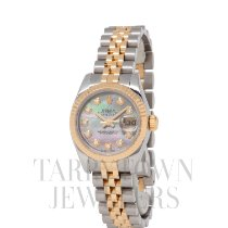 Rolex Lady-Datejust 179173 2005 occasion