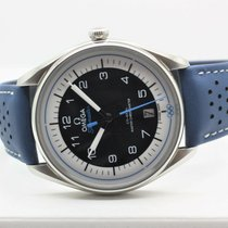 Omega Seamaster Planet Ocean 522.32.40.20.01.001 pre-owned