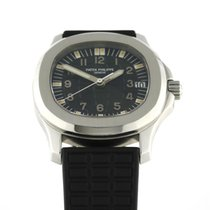 Patek Philippe 5066 Steel 2000 Aquanaut 36mm pre-owned