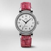 IWC Da Vinci Automatic IW458308 new