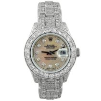 Rolex Lady-Datejust Pearlmaster 80319 2000 occasion
