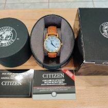 Citizen Acier 40mm Quartz E111-8083966 561030149 occasion France, Metz
