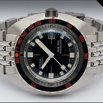 Doxa Steel 42,5mm Automatic SUB 300T pre-owned