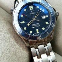 Omega Seamaster Diver 300 M 2541.80 occasion