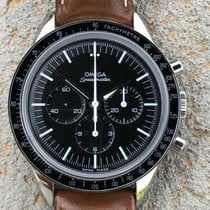 Omega Speedmaster Professional Moonwatch 311.32.40.30.01.001 2017 pre-owned