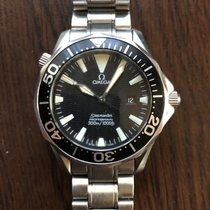 Omega 2264.50.00 Zeljezo 2004 Seamaster Diver 300 M rabljen
