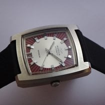 Mondia Steel 33mm Automatic 94-1072-60 pre-owned