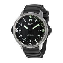 IWC Men's IW358002 Aquatimer Automatic 2000 Watch