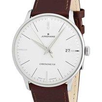 Junghans Meister Automatik Chronometer 027/4130.00