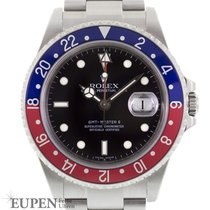 "Rolex Oyster Perpetual GMT-Master II ""Rectangula"" Ref...."