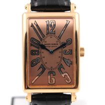 Roger Dubuis Much More Rose Gold Limited Edition