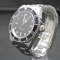Rolex Submariner (No Date) m.Box aus 1991 (Europe Watches)