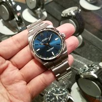 Rolex 114300 Blue Dial Oyster Perpetual 39mm