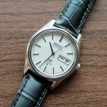 세이코 (Seiko) Vintage King Seiko made in
