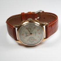 Chronographe Suisse Cie 1950 pre-owned