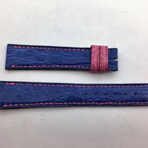 Camille Fournet Couleur Bleu Et Rose Taille 16
