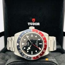 Tudor Black Bay GMT Pepsi. NEW 7/2018, Full