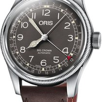 Oris Big Crown Pointer Date new