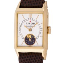 Jaeger-LeCoultre : Triple Calendar Moonphase Limited Edition :...
