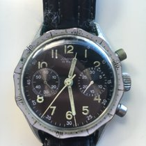 Junghans Chronograph 41mm Manual winding 1950 pre-owned