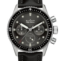 Blancpain Fifty Fathoms 5200-1110-B52A 2019 new