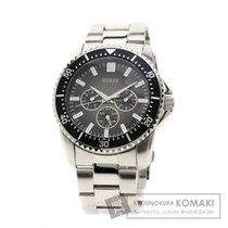 Guess ゲス W10245G4 腕時計 ステンレススチール/SS メンズ