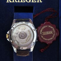 Krieger Chronometer 25.6mm Automatic 1991 pre-owned