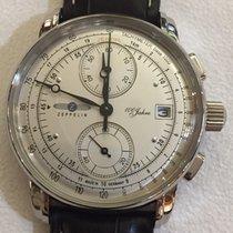 Zeppelin cronografo quarzo